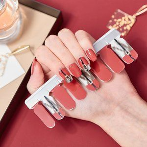6 sheets for $20 Nail Wrap - A16035